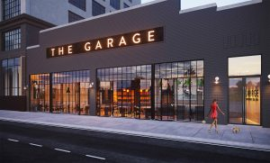 475 Kent Ave Williamsburg Mixed-Use-Retail-Residential Design by Meshberg Group