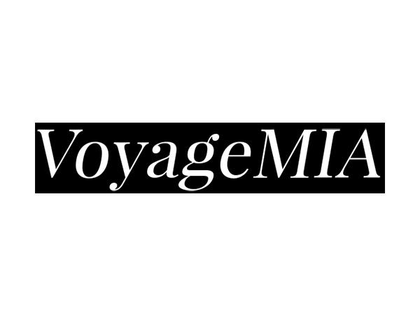 Architect Adam Meshberg in Wynwood Miami on VoyageMIA