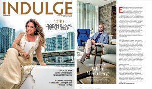 Miami Herald Real Estate Design Issue