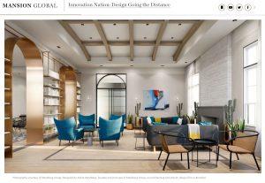 Meshberg Group Florida Development on Mansion Global Design Going the Distance